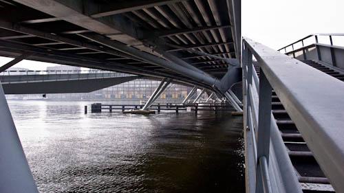 Onder de Jan Schaeferbrug