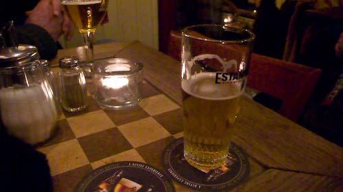 bier in de Engelbewaarder