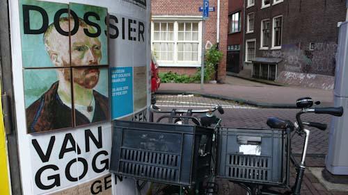 Dossier Van Gogh